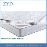 Pillow Top Bonnell Spring Bed Mattress Comfort Spring Mattress ZYD-91707