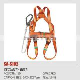 industrial safety rope/ full body harness / harnes/ safety lanyard
