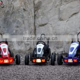 Kids go kart 500W 4 Wheeler Kids Electric Go Kart Kids Buggy QWMOTO