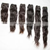 MR hair,temple raw unprocessed Indian virgin hair