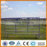 Horse and cattle hot dipped galvanized livestock farm fence