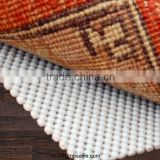 industrial anti-slip plastic garage floor matting,Microfibre kitchen rug pad