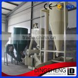 Factory supplied complete animal feed pellet production plant