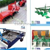 Hot Sale Shengdong Shengrui Tractor Rotary Tiller with CE for sale
