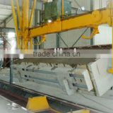Manufacturer direct sale AAC block making machine