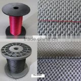 Technora braid for pull curtain / curtain pull rope cord / blinds roller mechanisms
