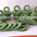 Manufacture Customize Industrial Nylon Part High Quality Nylon Molded Plastic Product Custom Design Plastic Made Part