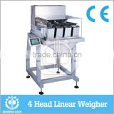ND-A4 High Accuracy 4 Head Linear Weigher