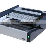 INQUIRY about PB-2000 Desktop Glue binding machine