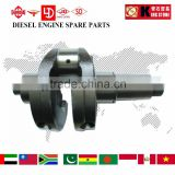 KINGSTONE good quality low price diesel engine spare parts single cylinder ZH1125 crankshaft