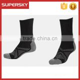 V-688 outdoor coolmax running compression socks sport soccer socks compression football sock
