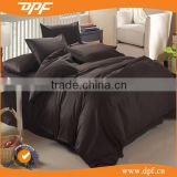Wholesaler china indian cotton filled black duvet for hotel usage                                                                         Quality Choice