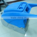 2015 OEM rotational molding cleaning machine crust and floor scrubber shell &mould