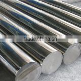 Low Price ASTM A276 A484 stainless steel round bar AISI 304 304L 316 HRAP for construction