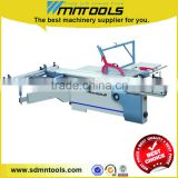 Beam saw machine