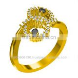 Jewelry CAD model
