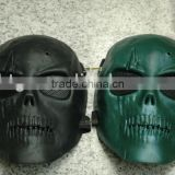Military full face mask / dust mask