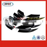 wholesale high quality front bumper lip spoiler splitter FOR BMW F10 M5 Style 5 series 2013