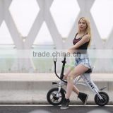 Smart foldable Self Balancing Scooter 2 Wheel Electric Unicycle Drifting Hover with Handle