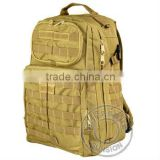Military Bag 1000D Nylon SGS standard Flame Retardant Waterproof