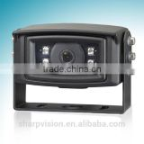 waterproof ir rear view camera car kit