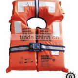 SOLAS Approved Cheap Price Lifejacket for Adult/Child/Kid/Dog, Automatic Inflatable personalize marine Commercial Lifejacket