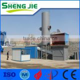 factory price SXD-80 hydrated lime processing plant for sale