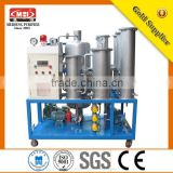 LK Series Phosphate Ester Fuel-resistance Oil Purification Machine oil bypass filter