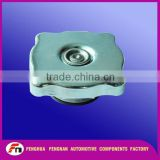 Small radiator cap FN-01-07 and radiation protection cap or components for water tank cap for radiator cap function