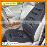 china manufacturer factory price high quality promotional Car Vibrating Massage Seat Cushion for drivers