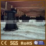foshan leveling screw jacks
