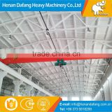 10 ton Remote Control Electric Single Girder Overhead Bridge Crane for Sale, 5 ton Bridge Crane Price,Overhead Crane