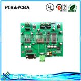 WIFI wireless circuit board router pcb board assembly