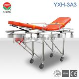 Aluminum Loading Used Ambulance Stretcher YXH-3A3