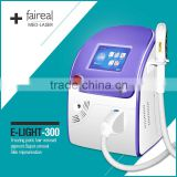 Intense Pulsed Flash Lamp No Pain IPL Tattoo Removal Device Beauty Wrinkle Skin Care Removal Clinic Beauty Machine Chest Hair Removal Vascular Treatment