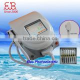 Fine Lines Removal 3 Year Warranty Portable Home Wrinkle Removal Elight Ipl Hair Removal Machine Pain Free