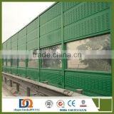 anping noise barrier / sound barrier wall /highway soundproof wall