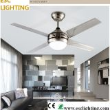 42-52inch Esc reverse function 110-240v ceiling fan with light kits CE RoHS certified
