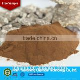 sodium ligno sulfonate MSDS dust control chemical wood pulp lignin binder