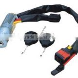 4162-PO Ignition starter switch for PEUGEOT 206