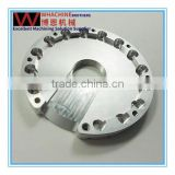 CNC turning parts/OEM cnc machining parts/aluminum milling parts made by whachinebrothers ltd