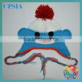 hot sale crochet owl hats multifarious styles low price hat