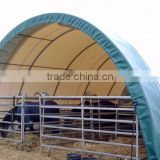 Livestock and Poultry Housing Shelter ,Ranch Animal Hutch , Cattle Shed, CAR PARKING SHELTER , fabric storage shelter