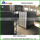 Industrial Use Air Heater