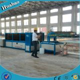 FRP/GFRP best Hexagon anode tube caterpillar pultrusion machine