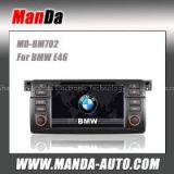2 din Car DVD for BMW E46 (1998~2006)/ M3 (1998-2006) X3/ Z3/ Z4 auto radio gps navigation system