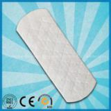 Wingless Super Absorbent Panty Liner for lady Soft Non-woven Surface