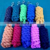 Horse Cotton Lead & Rope