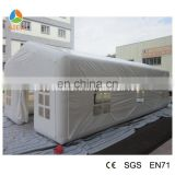 2017 air house/outdoor party inflatable tent for sale/inflatable tent for wedding party