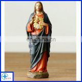 religion ornaments resin handmade figure